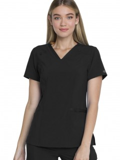 TOP UNIFORME MÉDICO MUJER UNICOLOR DICKIES DICKIES EDS ESSENTIALS DK735 BAPS