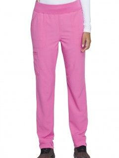 PANTALÓN UNIFORME MÉDICO MUJER UNICOLOR HEARTSOUL BREAK ON THROUGH HS070 PNKH