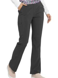 PANTALÓN UNIFORME MÉDICO MUJER UNICOLOR HEARTSOUL LOVE ALWAYS HS085 PWPS