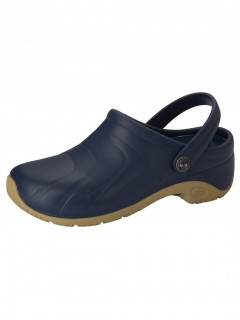 Zapatos Médicos Unisex Unicolor  Anywear Zone Nvy