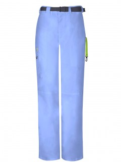 PANTALÓN UNIFORME MÉDICO HOMBRE UNICOLOR CODE HAPPY BLISS ANTIMICROBIAL CH205A  CLCH