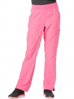 PANTALÓN UNIFORME MÉDICO MUJER UNICOLOR HEARTSOUL BREAK ON THROUGH HS020  PNKH