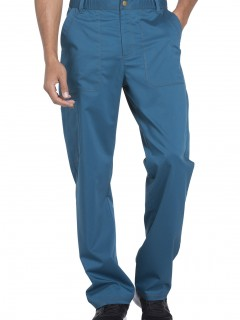 PANTALÓN UNIFORME MÉDICO HOMBRE UNICOLOR DICKIES ESSENCE DK160  CAR