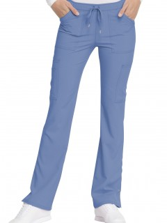 PANTALÓN UNIFORME MÉDICO MUJER UNICOLOR HEARTSOUL LOVE ALWAYS HS025  CIPS